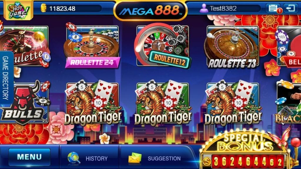 HOW TO GET FREE CREDITS ON MEGA888