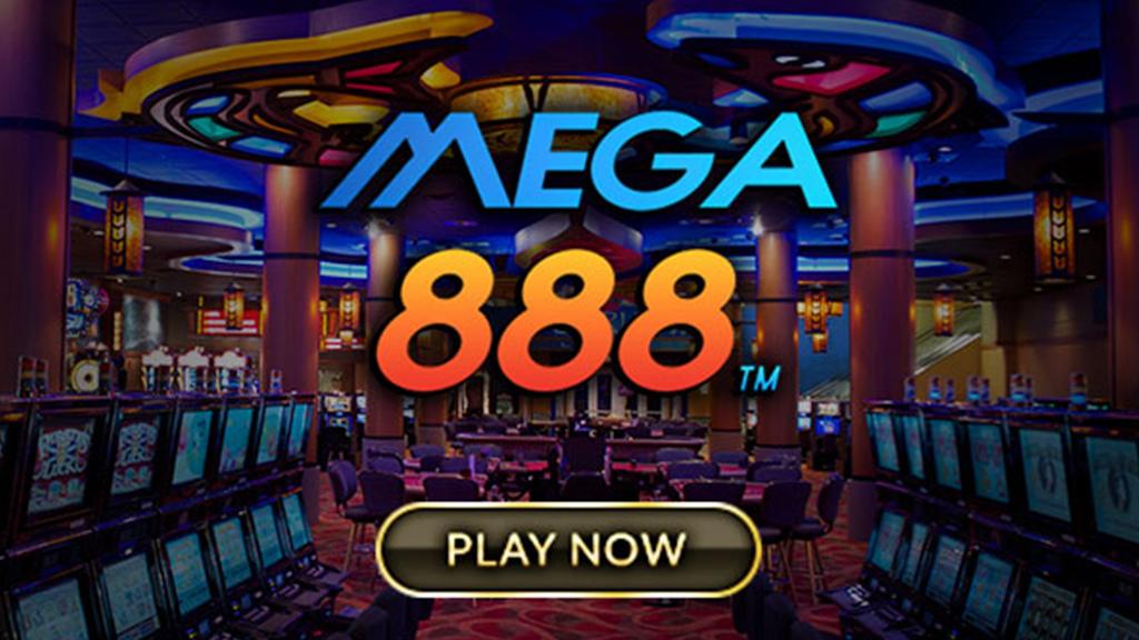 MEGA888 REVIEW