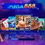 HOW TO DOWNLOAD MEGA888