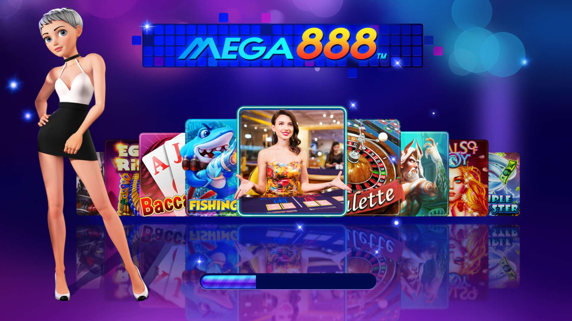 Is That a Profitable and of Use Conclusion of Individuals to Join Mega888  Malaysia for Gambling? – Telegraph