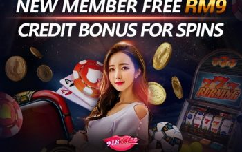 HOW TO GET FREE CREDIT ON 918KISS